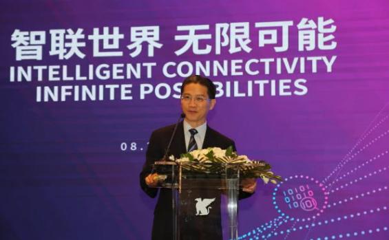 2019WAIC世界人工智能大會,人工智能發展的瓶頸與突破口