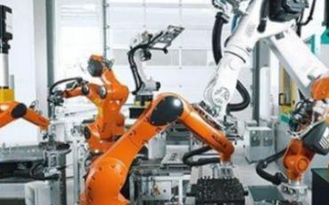 工業機器人在未來將會拓展到更多的應用領域