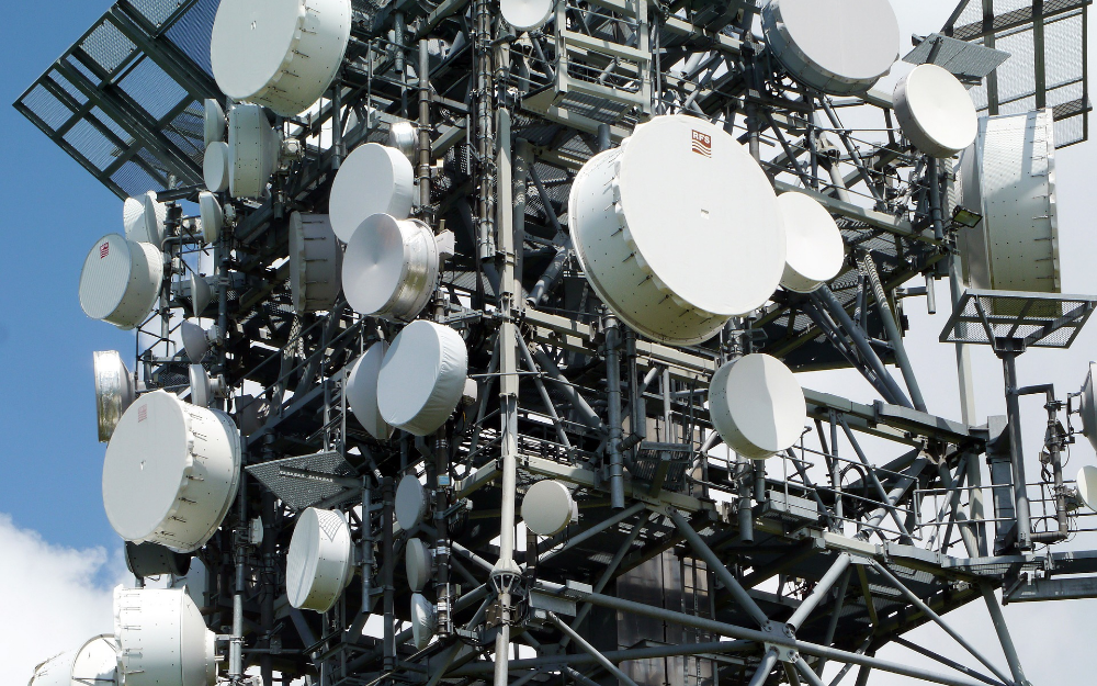 ABI Research:基站天線市場格局趨穩定,華為4年蟬聯全球第一