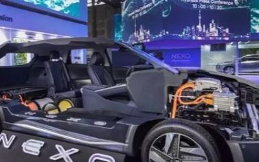 氢燃料电池汽车在未来或将大有可为