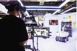 """人工智能產業的發展再次迎來發展""""紅利""""期"""