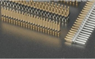 BTB連接器在應用大電流彈片微針模組的優勢