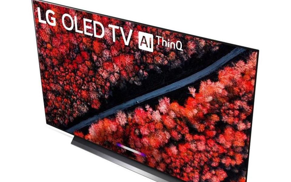 LG Display完成新的OLED工廠 每年定位1000萬個電視面板