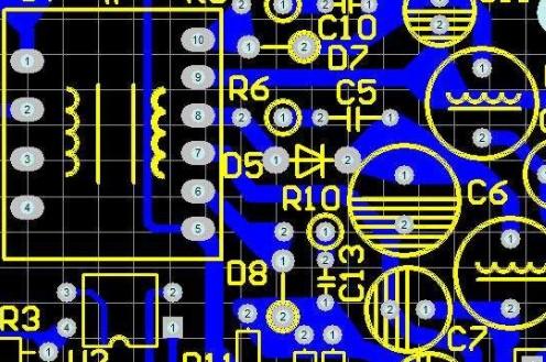 PCB抄板的实现过程和方法步骤