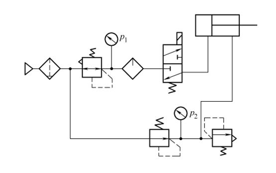 液压与气动技术的气动元件详细资料概述