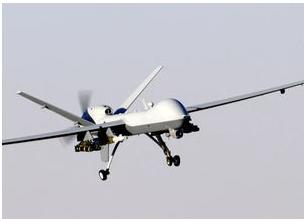 无人机有了5G以后可以飞多高
