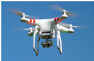 无人机和机器人怎样为电力巡检出自己的力