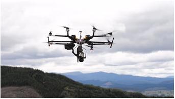 无人机在公安领域的应用有什么意义