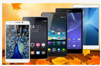 5G手机首批使用情况数据显示男性占比55.1%女...