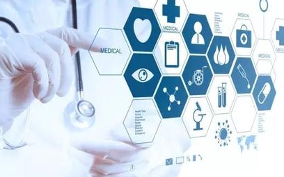 未來智慧醫療的市場規模將逐漸擴大