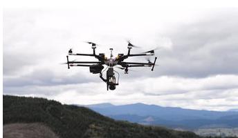 如何制止无人机黑飞的现象