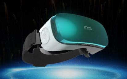虛擬現實沉浸式體驗離不開VR頭顯