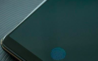 苹果新科技将使iPhone实现全屏指纹解锁