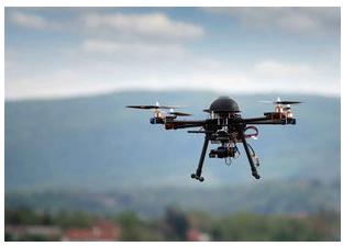 无人机怎样保护森林资源