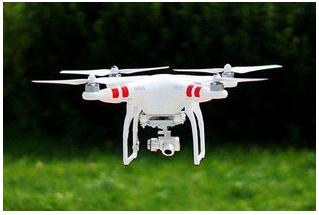 无人机在安防领域的应用有什么创新
