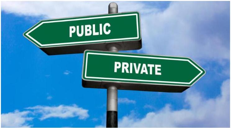 私有区块链会是一个好的未来吗