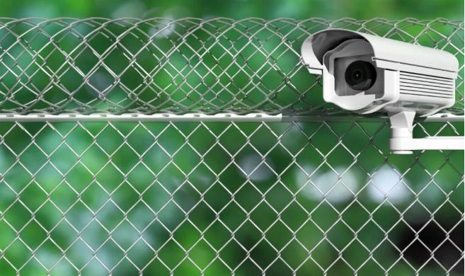 """用亚马逊监视自己的房屋,你怕是有""""被害妄想症""""吧!"""