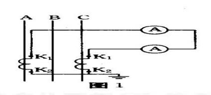 电流互感器二次带电的原因及注意事项