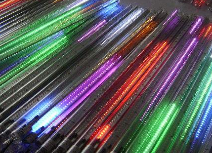 LED结温产生的原因有哪些