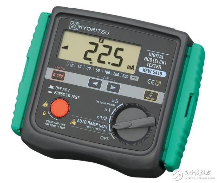漏电检测仪如何使用_漏电检测仪的使用方法