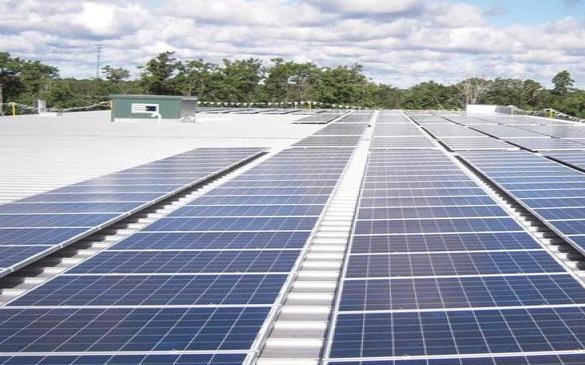 关于电路保护在太阳能发电上的应用分析和介绍