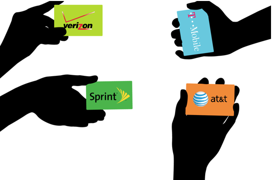 T-Mobile与Sprint正式达成合并协议交...