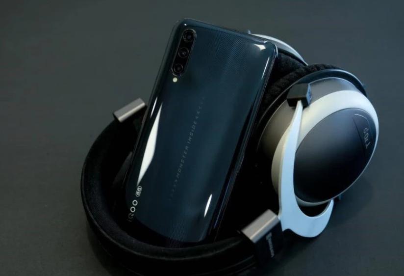 iQOO Pro 5G不仅实现音质的提升还带来顶...
