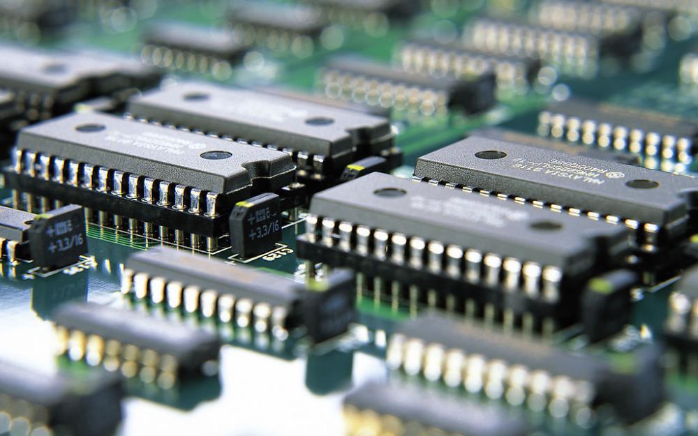 首只光电芯片基金于西安成立 主投5G和人工智能基础设施