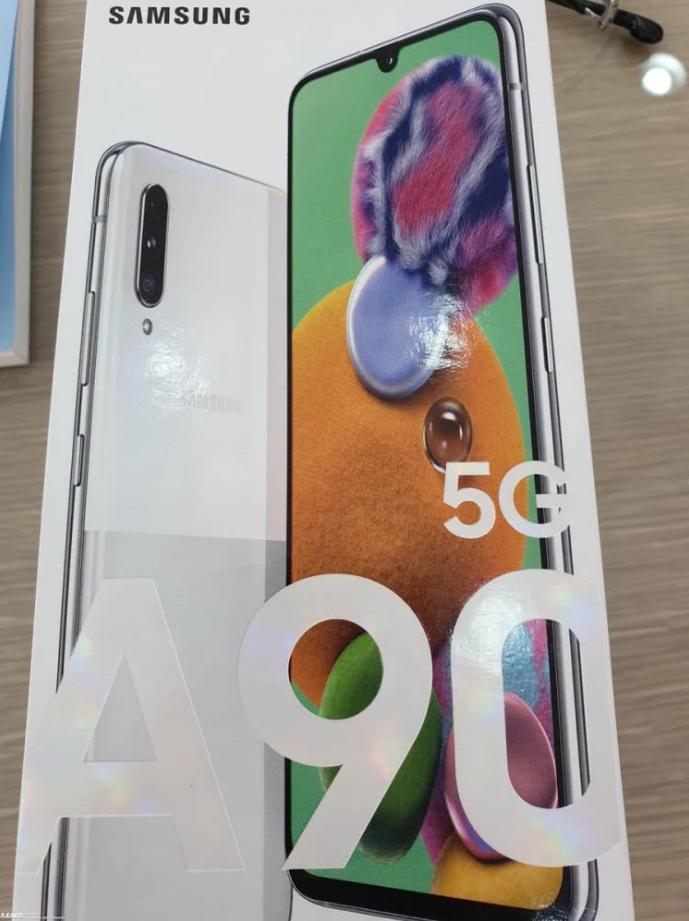 三星陆续发布了两款5G手机,现在正在准备下一个5...