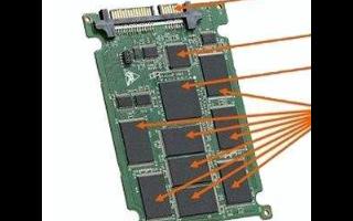 东芝存储器收购台湾光宝科技SSD业务