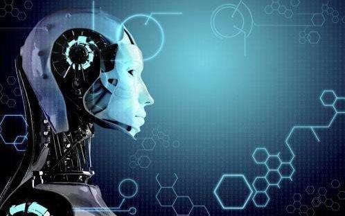 2017年至2022年,人工智能行业复合增长率将达到54.5%