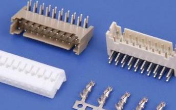 如何辨别连接器端子镀层材料的铜接头质量