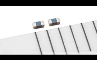 TDK车载以太网用贴片压敏电阻产品阵容又添新成员...