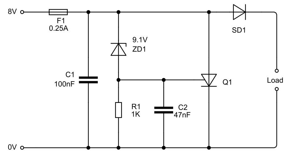 电路原理图基本知识概述