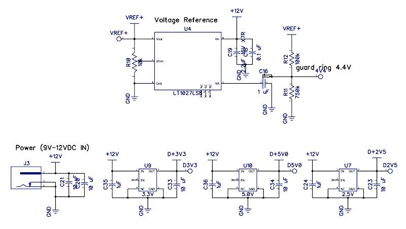 使用测斜仪子系统示例设计电路板原理图的步骤分析
