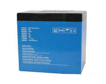 48V锂电池充电器的故障及维修方法