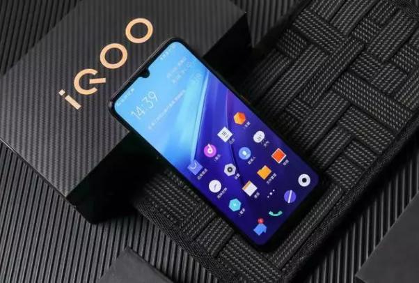 iQOO Pro 5G可以满足游戏玩家的所有需求,成为旗舰手机的标配