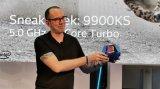 Corei9-9900KS处理器将于10月上市 号称迄今为止地表最快的游戏处理器