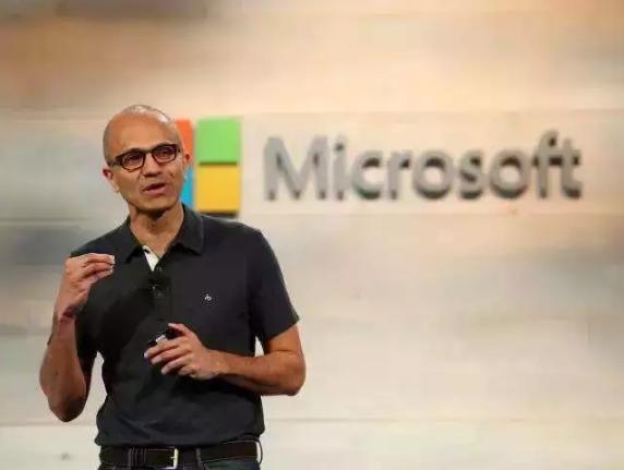 """微软表示收购Movere是为了""""让客户更容易迁移..."""