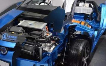 电动汽车和氢能汽车谁才是新能源汽车的未来