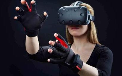 虚拟现实如何开始在商业中掀起波澜