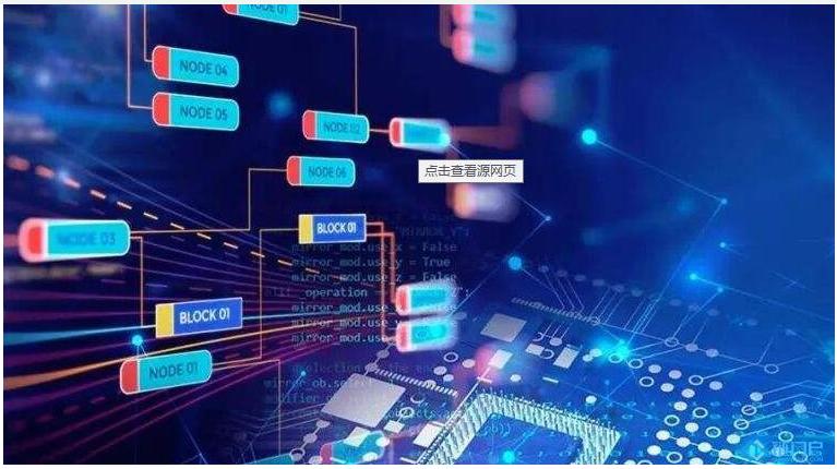 区块链行业最新资讯