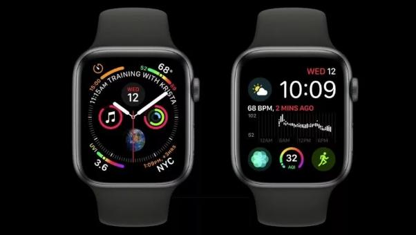 苹果智能手表Apple Watch可能推出睡眠跟踪功能,监控睡眠质量