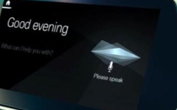 宝马和微软将合作改善人车语音交互功能
