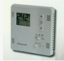 霍尼韦尔传感在PM2.5监测工作中的应用
