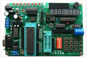 51单片机的算术和逻辑运算功能介绍