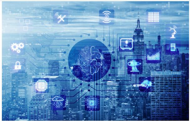 哪些技术是智慧城市的动力