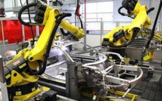 中国工业机器人未来的发展方向会是怎样的