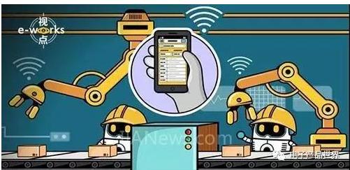 工业互联网和工业物联网之间是什么关系