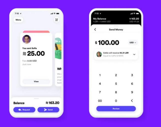 Facebook宣布数字货币天秤币项目,求美国批准